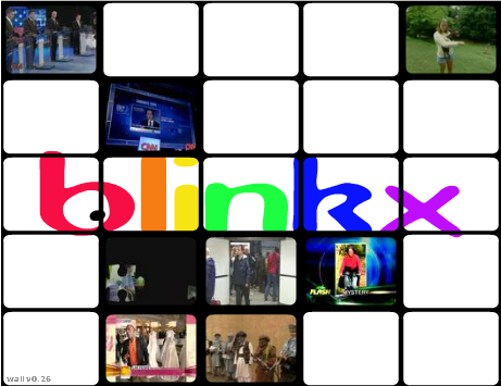 Blinkx Partners with NewsLook to Offer Professionally Curated News Content From Around The Globe