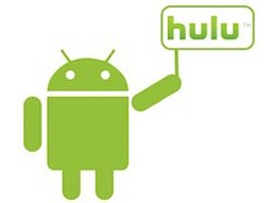 Hulu Plus on more Androids