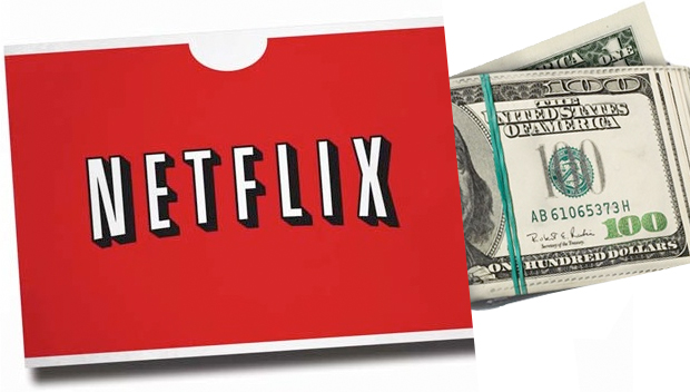 Netflix users will feel the pinch in September