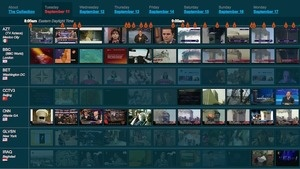 Relive September 11 with the internet archive