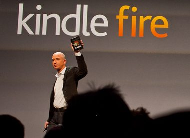 Amazon Launch New Tablet In Blaze Of Glory