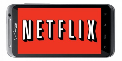 Netflix expand Android compatibility