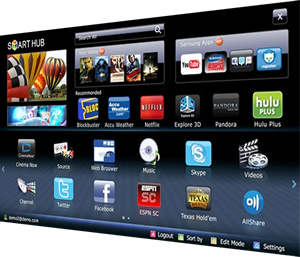 Blinkbox comes to Samsung Smart TV