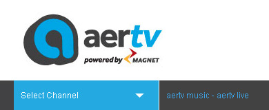 Aer TV brings streaming TV to Ireland