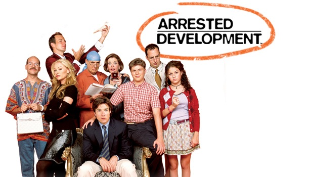 Arrested Development returns online