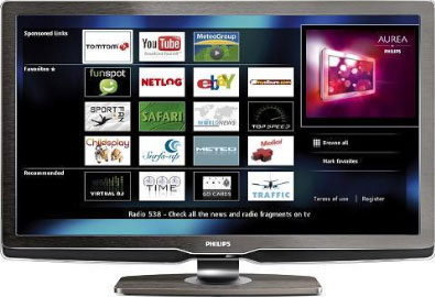 Internet TV Homes Expected To Be Majority By 2014