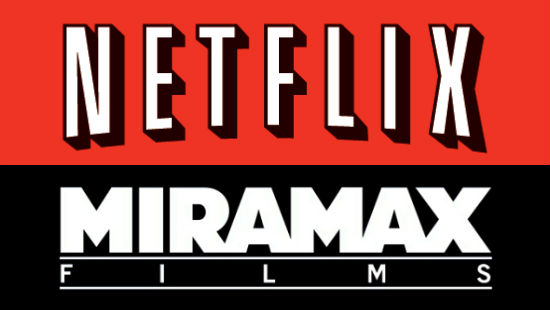Netflix Add To UK Content Deals With Miramax