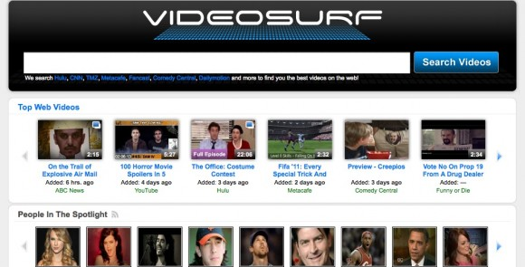 Microsoft Break New Waves With Videosurf Buy-Out