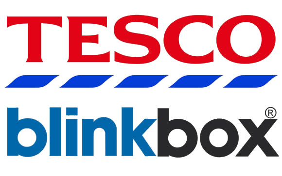 Tesco Opt For Digital DVD Add-On