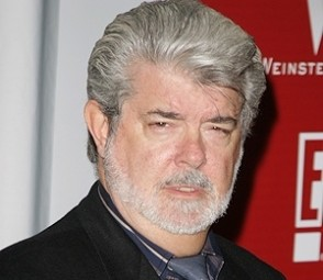 George Lucas Makes His Final Scene