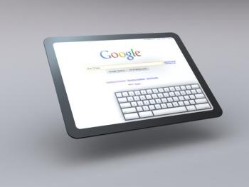 Google Prepare Cheap Tablet To Rival Kindle Fire