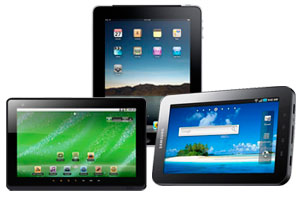 66 Million Tablets Sold In 2011 Worldwide Led By iPad