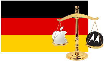Apple Relaunch In Germany Following Sales Ban