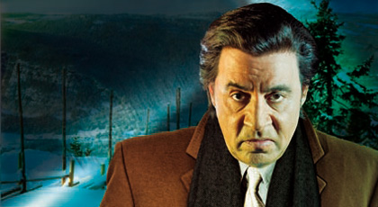Lilyhammer, was it a success? We may never know