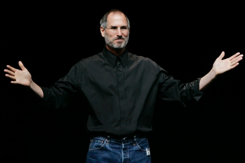 Steve Jobs' Secrets Leaked By FBI