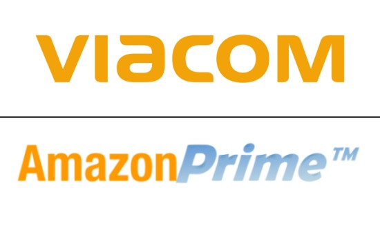 Amazon Primed For Viacom Streaming Rights