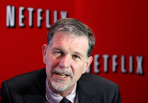 Netflix Eye Up Cable Partnership