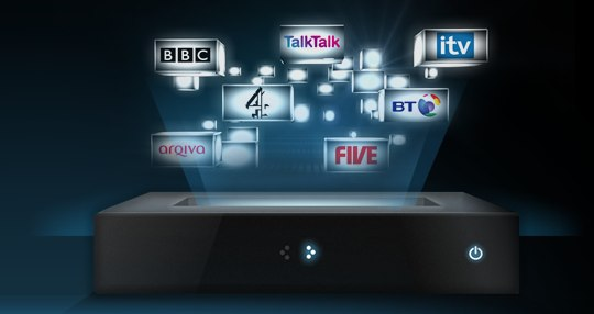 Is YouView finally going to launch?