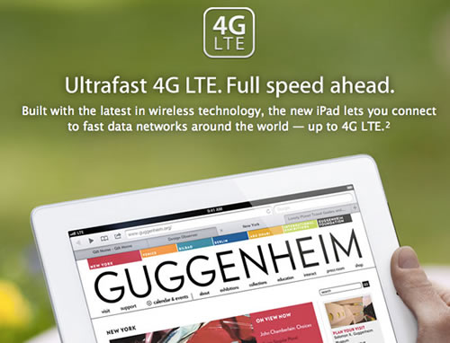 Apple Face Australian Legal Challenge Over 4G Advertising