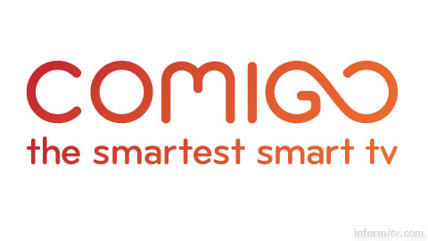 Comigo TV Claimed To Be The Smartest Smart TV