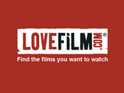 LoveFilm Streaming Becomes More Popular Than DVD Service