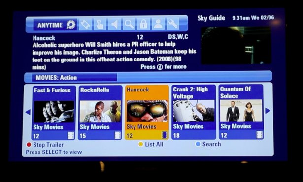 Sky Anytime+ Arrives For Everyone With Or Without Sky Broadband