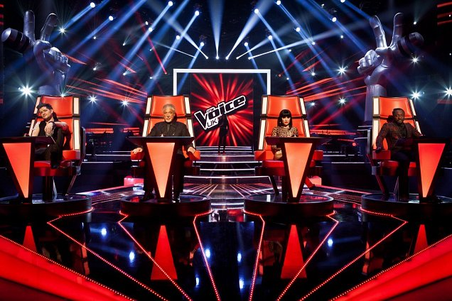 The Voice Complain Over ITV Start Dates
