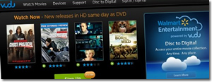 Vudu looking to expand