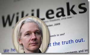 Wikileaks Top Secret Chat Show Airs Online Next Week