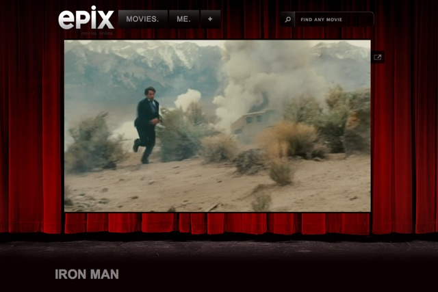 Apple In Connected TV Movie Streaming Negotiations With EPIX