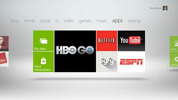 Xbox Live Offer Apps For Free Weekend