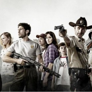 The Walking Dead may be walking away from Dish