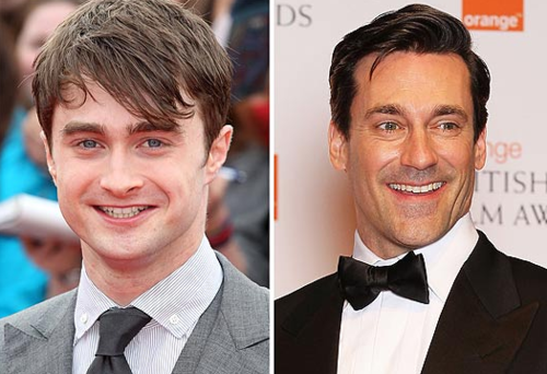 Daniel Radcliffe Takes On Sky Arts Lead