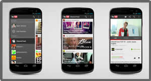 Buffer free Youtube videos on Android