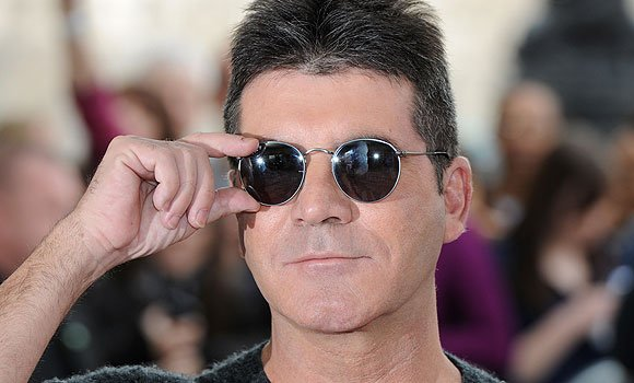 Chef Simon Cowell Serves Up Another New TV Contest