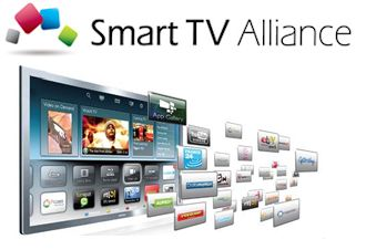 Smart TV Alliance Launch With Standardisation Plans