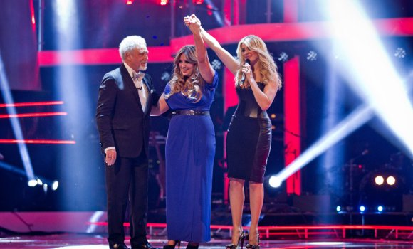 The Voice Claims Success With Ratings Announcement