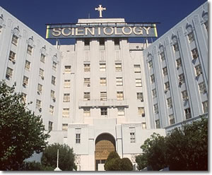 Church Of Scientology TV Coming Soon To Spread The Word