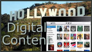 Will Hollywood Ever Truly Accept Digital Content?
