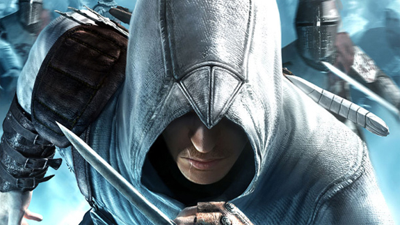 New Assassins Creed Game Movie Planned
