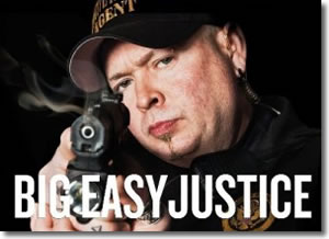 The Return of Big Easy Justice on Spike TV