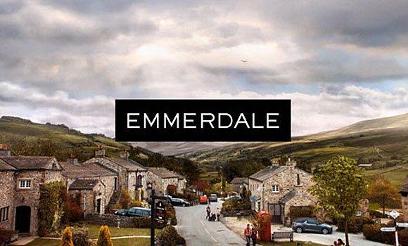 Emmerdale Plan Live Episode With Backstage Special