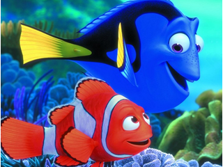 Pixar Plan Finding Nemo Sequel In The Sea
