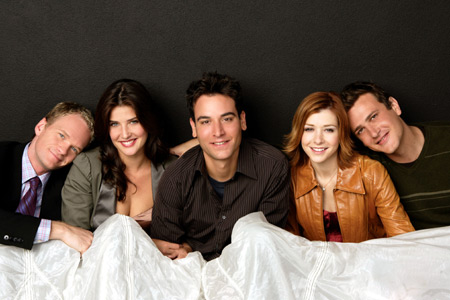 How I Met Your Mother Plan Ninth Season Talks