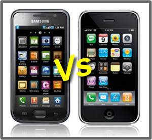 Apple win patent battle with Samsung