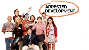 Arrested Development filming for season for has begun