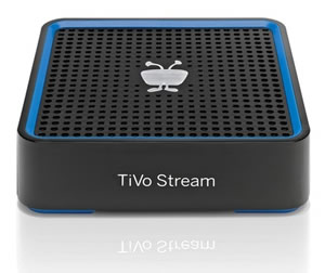TiVo Stream brings DVR to mobile