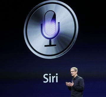 Apple See Siri Sued By Taiwanese University