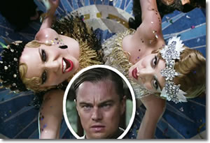Great Gatsby movie gets postponed