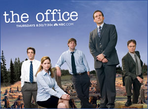 The Office finally closing it's doors